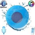 Caixa de Som Bluetooth Resistente a Água
